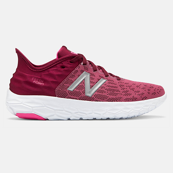 New Balance Fresh Foam Beacon v2, WBECNDF2