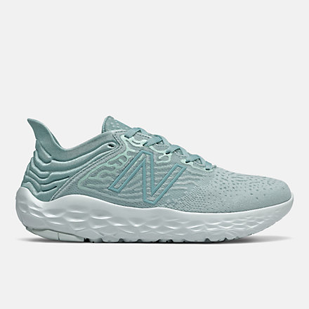 New Balance Fresh Foam Beacon v3, WBECNLG3 image number null