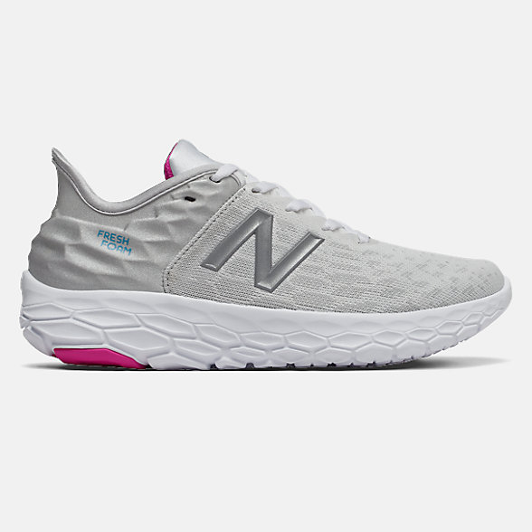 New Balance Fresh Foam Beacon v2, WBECNLP2
