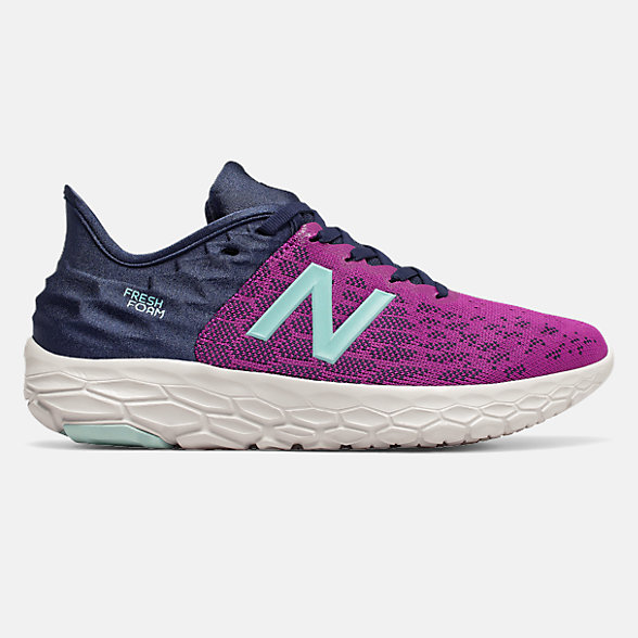 New Balance Fresh Foam Beacon v2, WBECNVB2