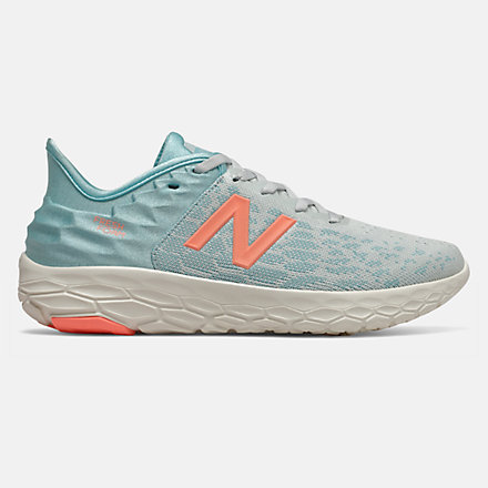 New Balance Fresh Foam Beacon v2, WBECNWP2 image number null
