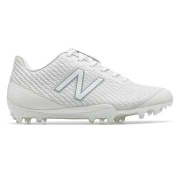 New Balance Women's BURNX2 Low, White