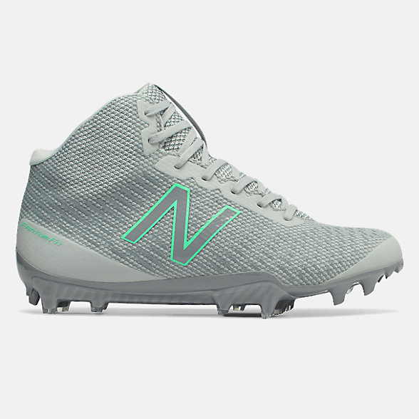 New Balance Women's BURNX2 Mid, WBURNXMC