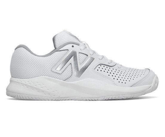 New Balance 696v3 Women's Tennis Shoes - (WC696-V3) 5EE4j