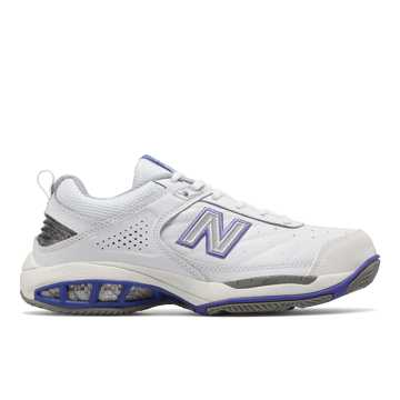 factory authentic 75008 46d2c Women s Tennis. Expand. New Balance 806, White. New Balance 806, White.  QUICKVIEW. 806. Women s Shoes