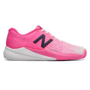 New Balance New Balance 996v3, Alpha Pink with White