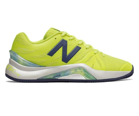 Chaussures New Balance Femme New Balance 1296v2 Violet