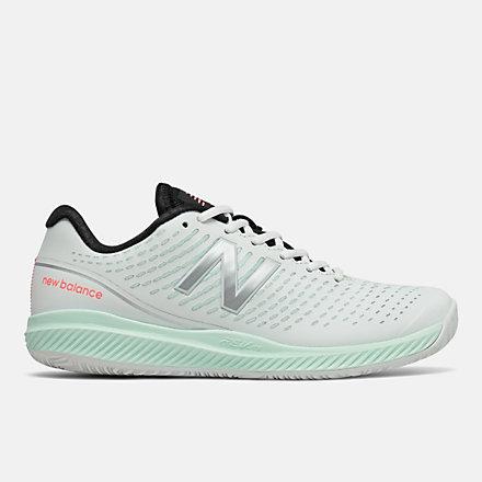 Women's Tennis Shoes - New Balance