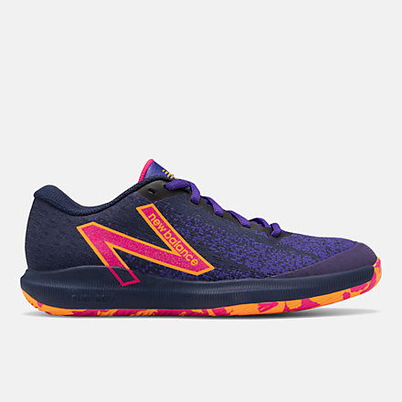 New Balance FuelCell 996v4.5, WCH996B4 image number null