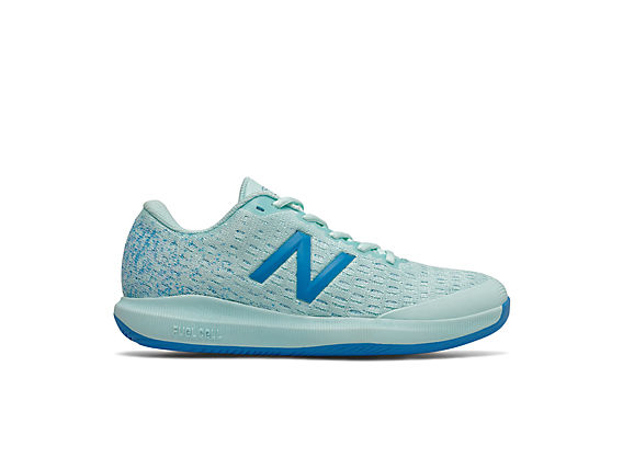 New Balance Women's FuelCell 996v4 Hard Court Tennis Shoe