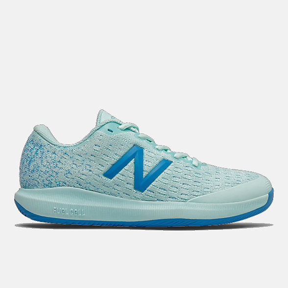 New Balance FuelCell 996v4, WCH996F4