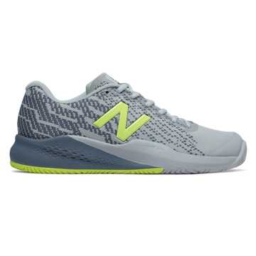 New Balance 996v3, Grey with Hi-Lite