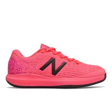 New Balance FuelCell 996v4, Guava with Black