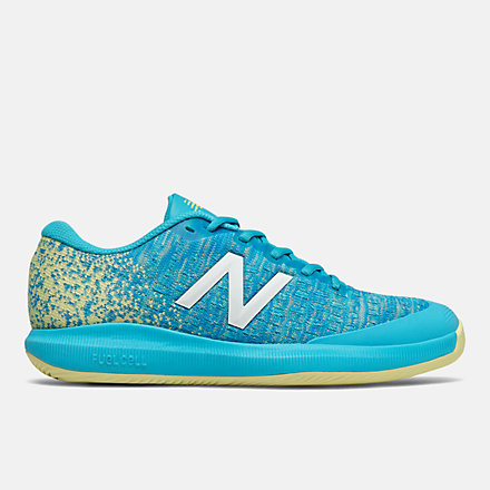 New Balance FuelCell 996v4, WCH996S4 image number null