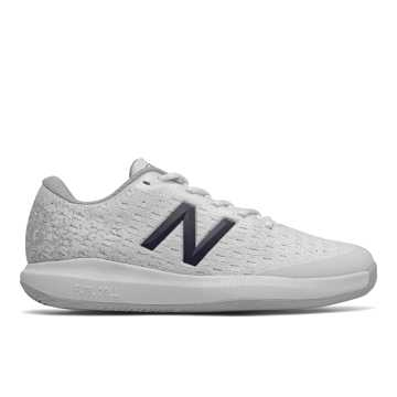 New Balance FuelCell 996v4, White with Grey
