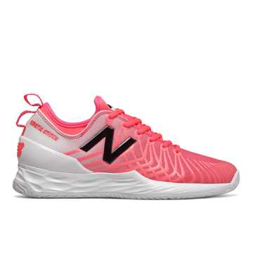 New Balance Fresh Foam Lav, Guava with White