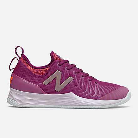 NB Fresh Foam Lav, WCHLAVMT image number null