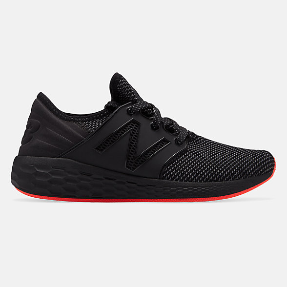 New Balance Fresh Foam Cruz v2 Sport, WCRUZRB2