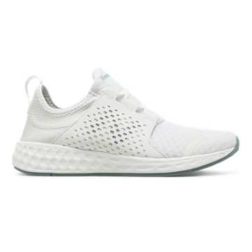 New Balance Fresh Foam Cruz, White