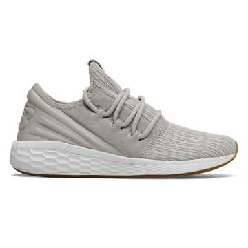 new product 7cca7 83cf3 New Balance Fresh Foam Cruz Decon, Rain Cloud with Arctic Fox