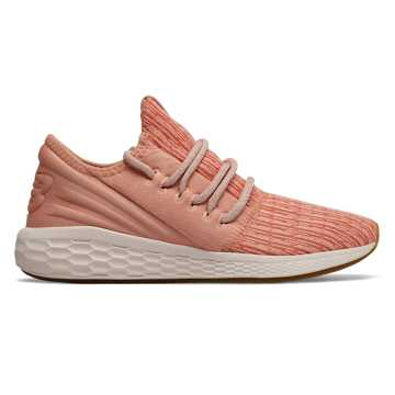 New Balance Fresh Foam Cruz Decon, Faded Copper with Pink Mist