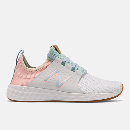 Women's Sneakers, Clothing & Accessories - New Balance