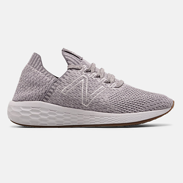 New Balance Fresh Foam Cruz SockFit, WCRZSLM2