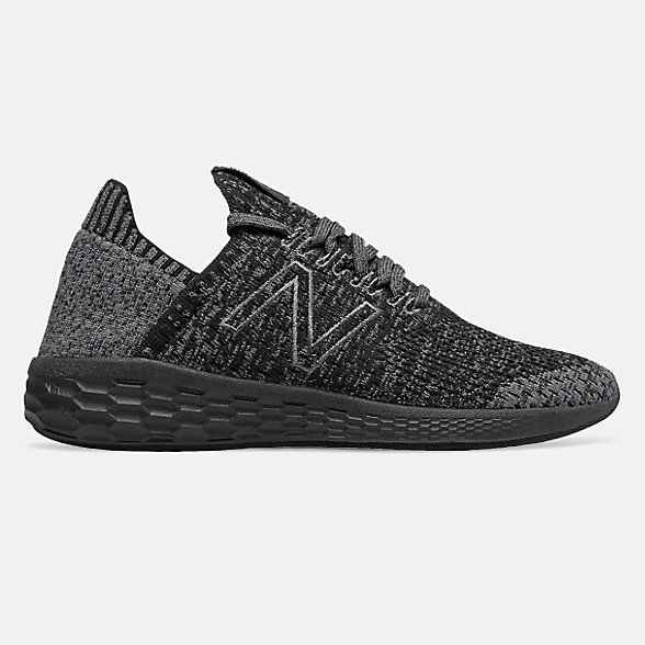 New Balance Fresh Foam Cruz SockFit, WCRZSSM2