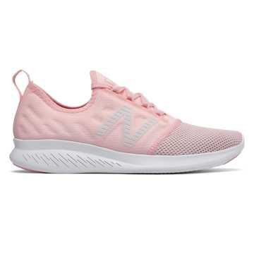 New Balance FuelCore Coast v4, Himalayan Pink with Conch Shell