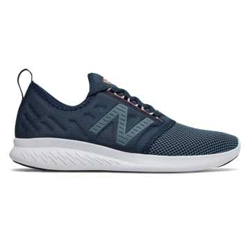 New Balance FuelCore Coast v4, Galaxy with Light Petrol