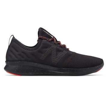 New Balance FuelCore Coast v4 City Stealth Pack, Phantom with Dragonfly