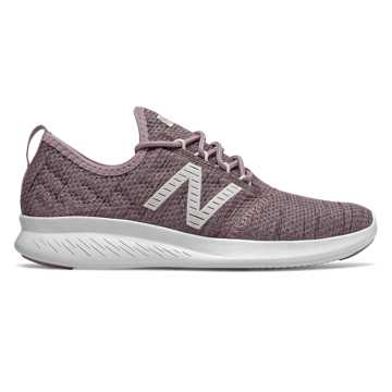 New Balance FuelCore Coast v4, Cashmere with Light Shale & Nimbus Cloud