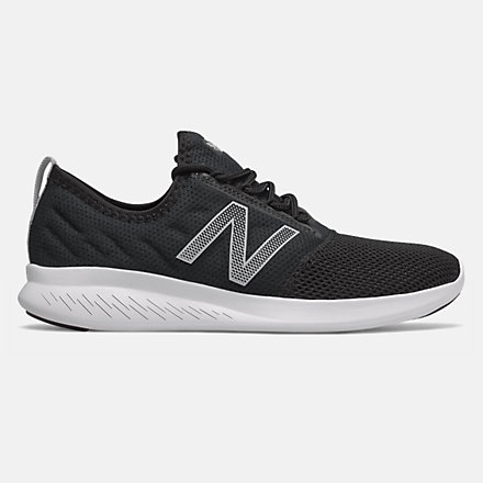 New Balance FuelCore Coast v4, WCSTLSG4 image number null