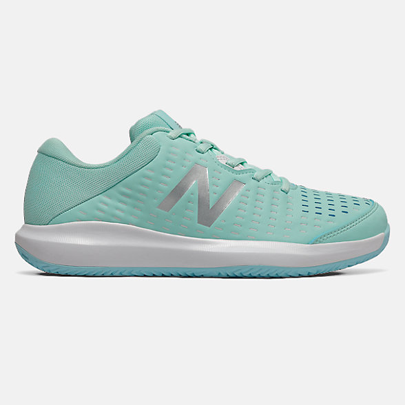 New Balance Clay Court 696v4, WCY696F4
