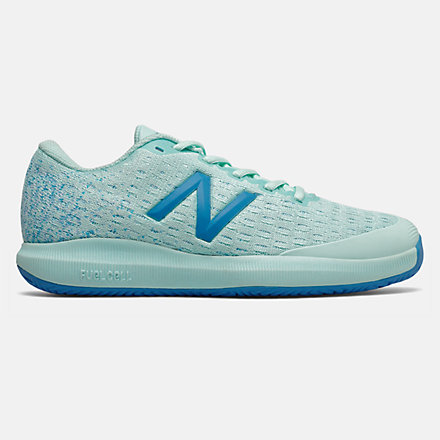 New Balance Clay Court FuelCell 996v4, WCY996F4 image number null