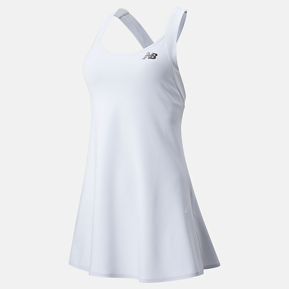 New Balance Tournament Dress, WD01430WT
