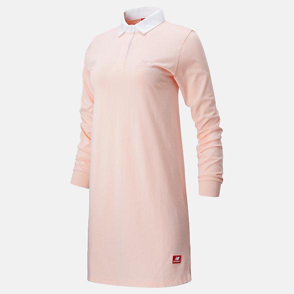 New Balance NB Athletics Prep Polo Dress, WD01501PSA