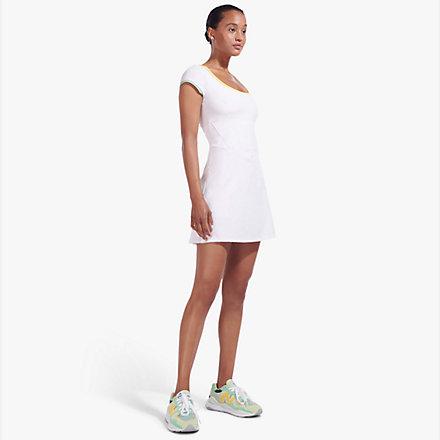 New Balance STAUD 裙, WD11481IV image number null