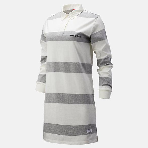 New Balance NB Athletics Rugby Dress, WD93505SST