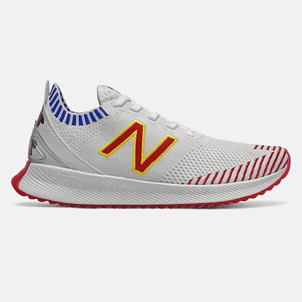 New Balance FuelCell Echo Big League Chew, WFCECBC