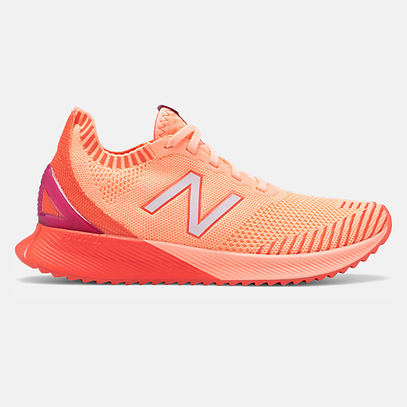New Balance Women's FuelCell Echo, WFCECCP