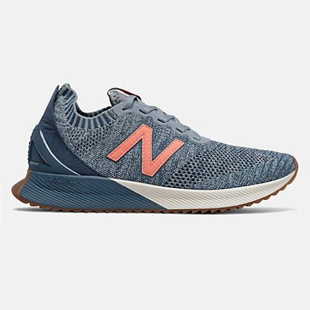 New Balance FuelCell Echo Heritage, WFCECHL image number null