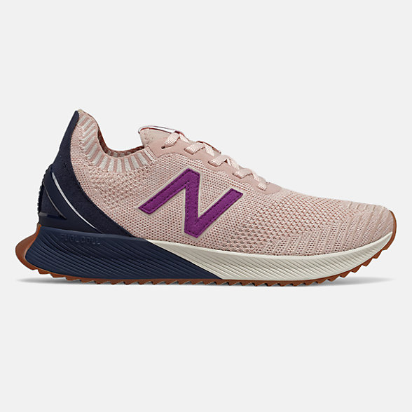 New Balance FuelCell Echo Heritage, WFCECHS