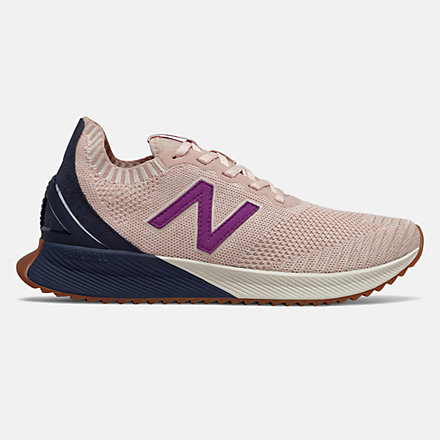 New Balance FuelCell Echo Heritage, WFCECHS image number null