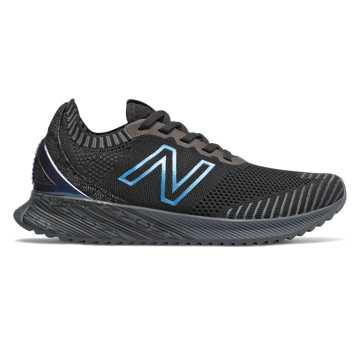 New Balance Women's FuelCell Echo NYC Marathon, Black with Orca