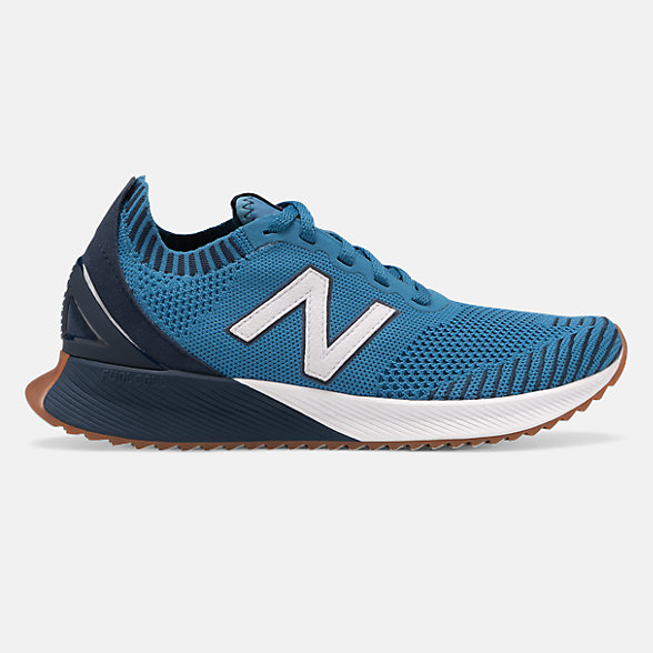 New Balance FuelCell Echo Heritage, WFCECOB