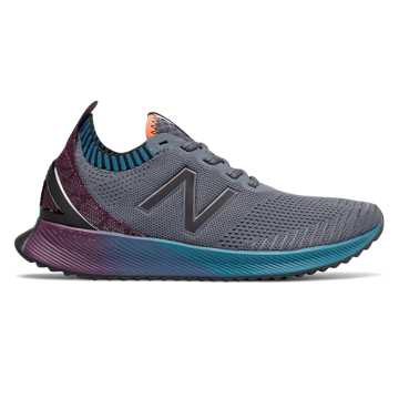 New Balance FuelCell Echo Chase the Lite, Dark Neptune with Thunder