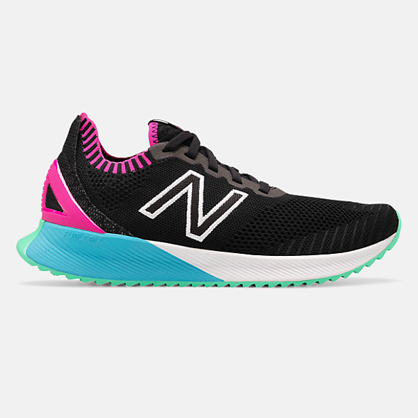 New Balance Women's FuelCell Echo, WFCECSB