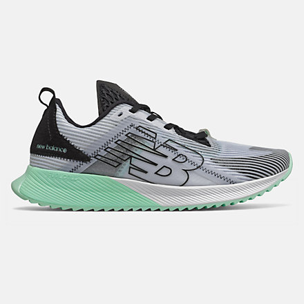 New Balance FuelCell Echolucent, WFCELLG image number null