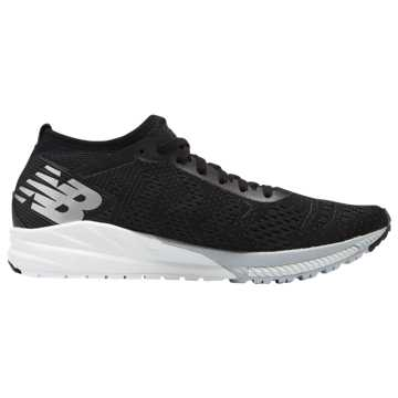 New Balance FuelCell Impulse, Black with Phantom